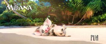 Moana character stills pua pig