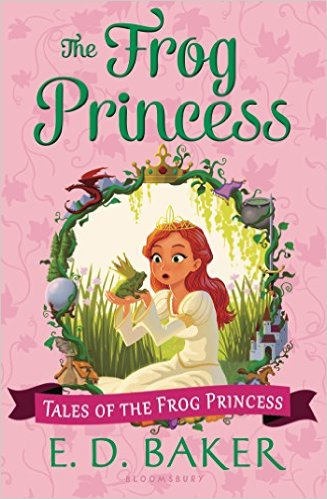 https://www.amazon.com/Frog-Princess-Tales/dp/1619636174/ref=la_B001JP2RNS_1_6?s=books&ie=UTF8&qid=1470290210&sr=1-6