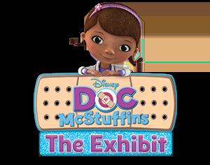 Doc Exhibit logo