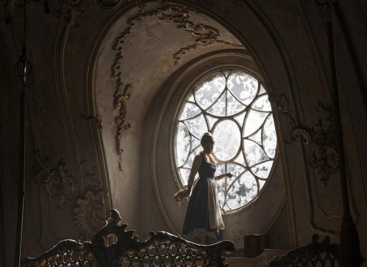 Disney Live Action Beauty And The Beast Emma Watson New Music Alan Menken