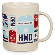 Disney TAG Mug Gift Ideas Grown Ups