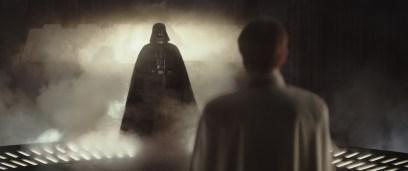 Star Wars Rogue One Review DisneyExaminer Darth Vader