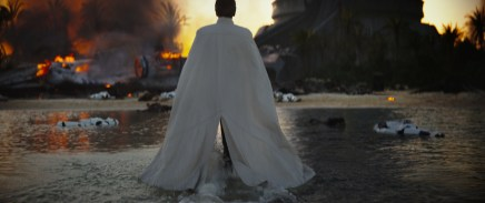 Star Wars Rogue One Review DisneyExaminer Orson Krennic