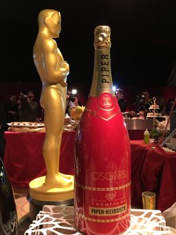 Champagne Oscars Governors Ball Preview 2017