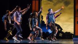 Freaky Friday Musical La Jolla Playhouse 5