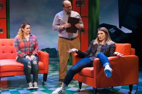 Freaky Friday Musical La Jolla Playhouse 7