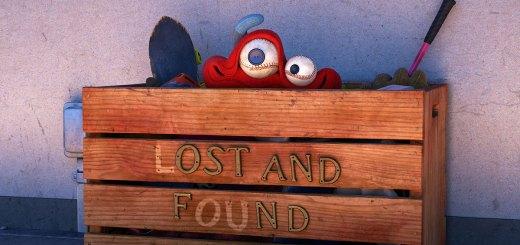 Lou Pixar Short Film Cars 3