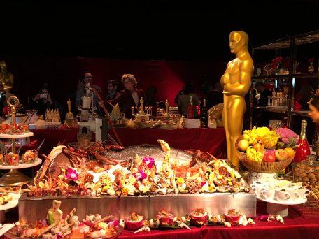 Seafood Oscars Governors Ball Preview 2017