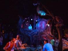 Pandora World of Avatar Grand Opening Coverage DisneyExaminer Drum Show