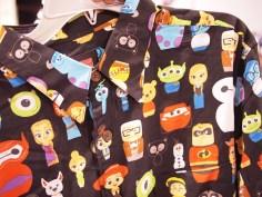 John Lasseter Hawaiian Shirt D23 Expo 2017 DisneyExaminer