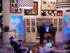 Disney Living Room D23 Expo 2017 DisneyExaminer
