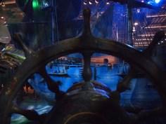 Pirates Walt Disney Archives Exhibit D23 Expo 2017 DisneyExaminer
