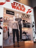 New Disney Store ShopDisney Preview DisneyExaminer Star Wars Merchandise Section