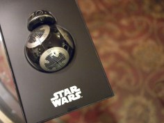 Sphero Star Wars Droid Review DisneyExaminer BB9E Box