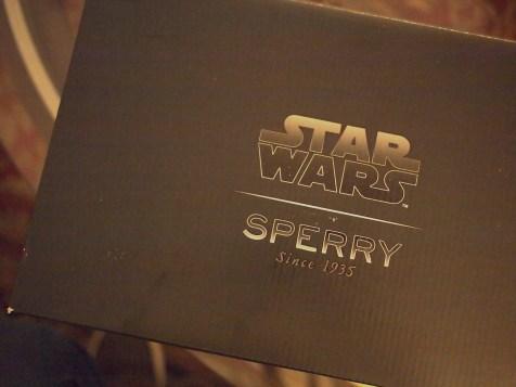 Star Wars Sperry Shoes Rebel Pilot DisneyExaminer 2
