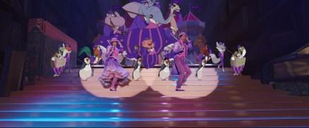 Disney Mary Poppins Returns Movie Review DisneyExaminer 2