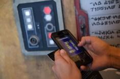 Star Wars: Galaxy's Edge – Play Disney Parks Mobile App