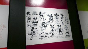 Mickey Mouse From Walt To The World Disney Family Museum Exhibit Preview DisneyExaminer 10