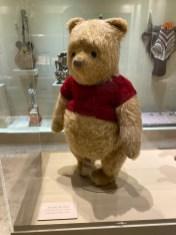 Walt Disney Archives Bowers Museum Preview DisneyExaminer Winnie The Pooh