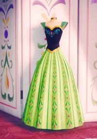 Anna Coronation Dress Disney Store   www.pixshark.com ...