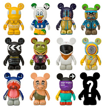 vinylmation-park-6-collection