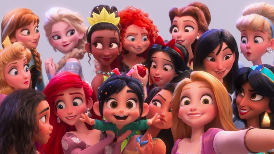WIR2_RGB_Princesses_Selfie