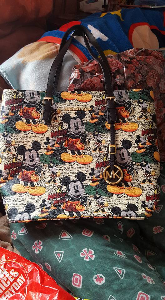 f44444933254fb Did Disney And Michael Kors Release A Collection Overseas??