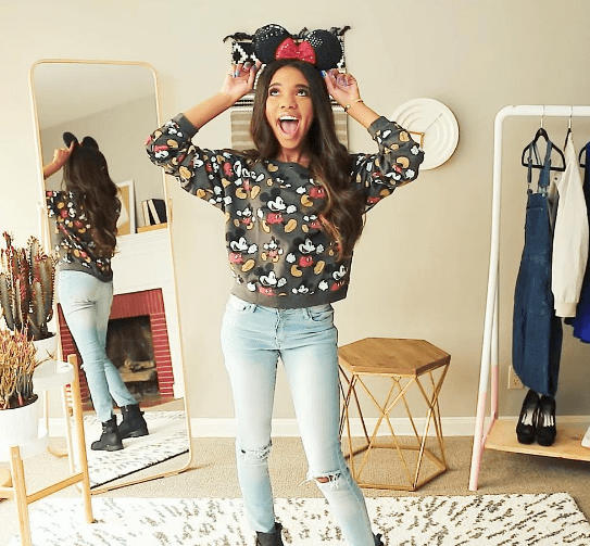 Now You Can Shop The Disney Style Instagram Posts