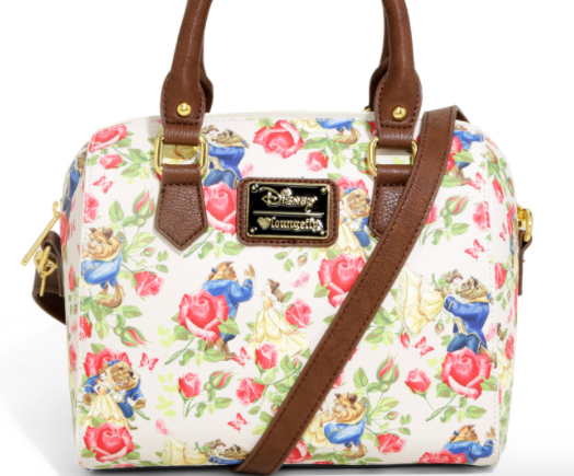 db94608ef3e Fashionistas Will Love The Boxlunch Exclusive Loungefly Disney Purse  Collection