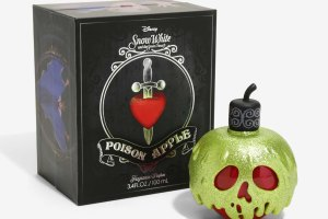 Snow White Poison Apple Perfume