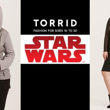 Torrid Star Wars Collection