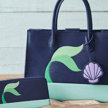 Loungefly Little Mermaid Purse