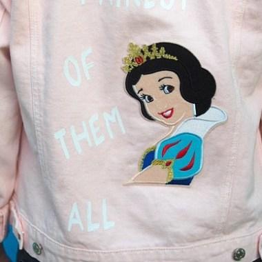 Disney Princess Denim Jackets
