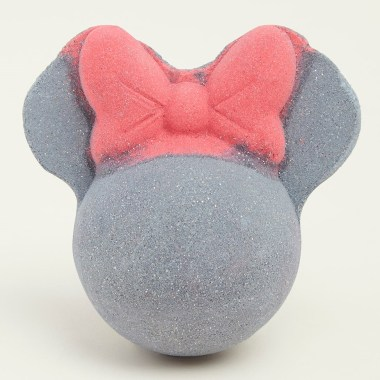 Minnie Mouse Bath Bomb