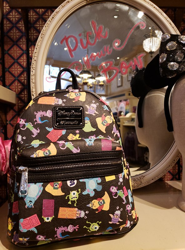 0b327bab478 Coordinate with Matching Disney Loungefly Backpacks and Wallets