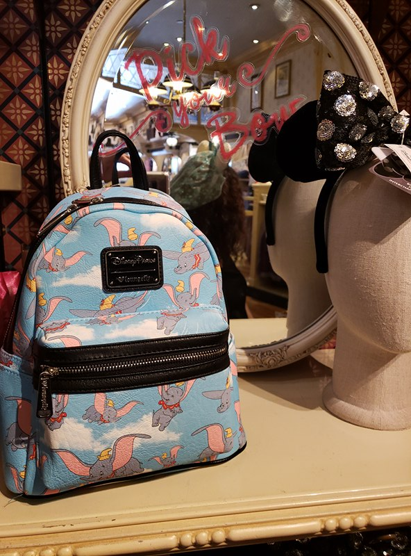e2a2323f3a5 The New Loungefly x Disney Mini Backpacks Are Now Available Online!