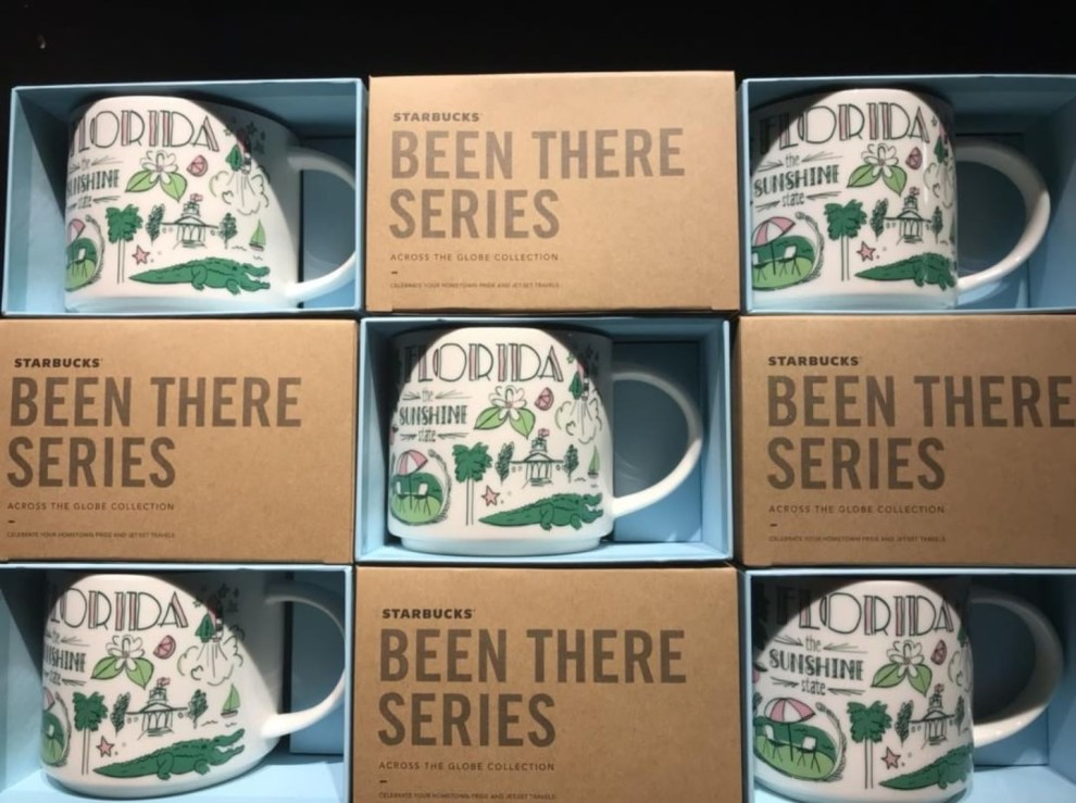 Are New Disney Parks Starbucks Mugs Coming Our Way Soon