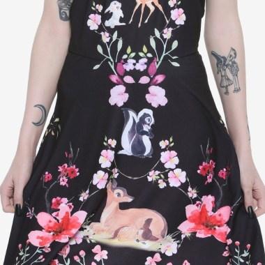 Spring Disney Dresses