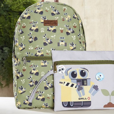 WALL-E Earth Day Collection