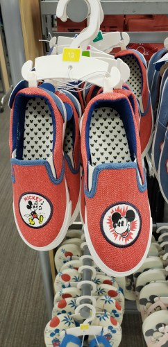 Junk Food X Disney Kids Collection Available At Target
