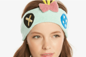Disney Spa Headbands