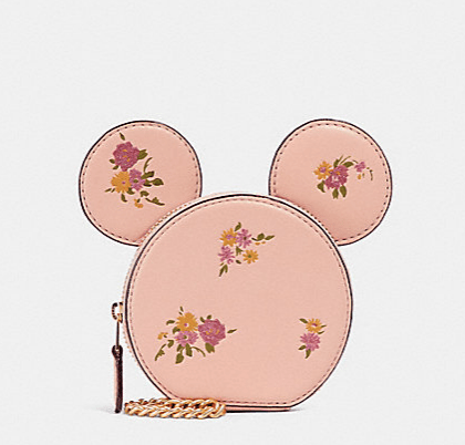 8b2c75d1a283 The Disney x Coach Minnie Mouse outlet collection is now available online  and it s 30% off!