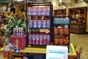 Coronado Springs Resort Merchandise