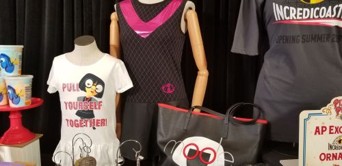 pixar pier merchandise