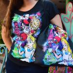 Limited Edition Alice in Wonderland Merchandise