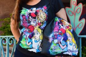 Limited Edition Alice in Wonderland Merchandise