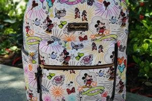 Disney Sketch Backpack