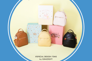 Grace Gift Disney Bag Collection