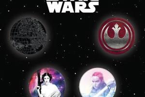 Star Wars PopSockets