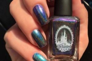 Enchanting Nail Polish